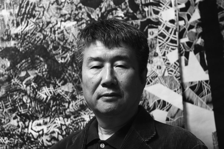 Kang Haeng Bok