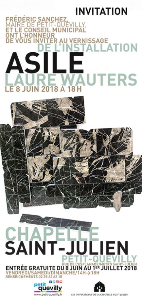 Laure Wauters