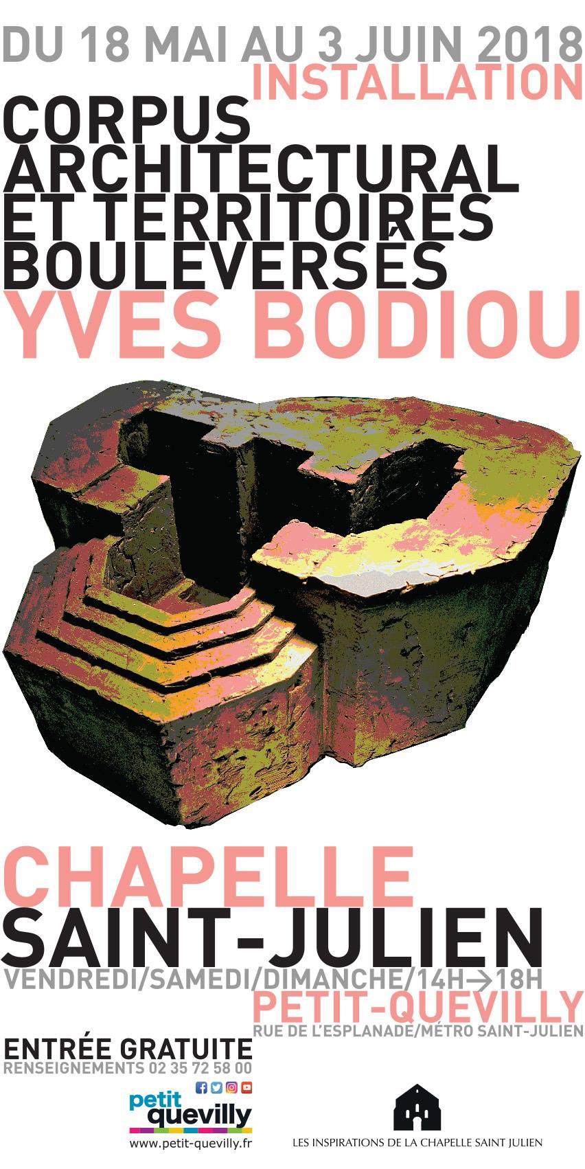 Yves Bodiou
